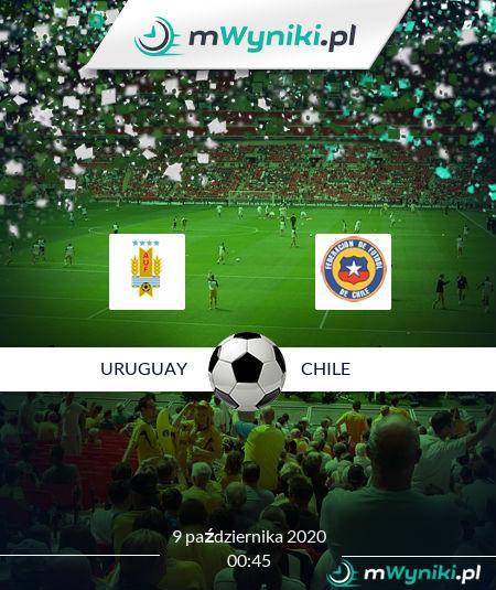 Uruguay - Chile