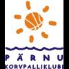 Logo Korvpalliklubi Parnu