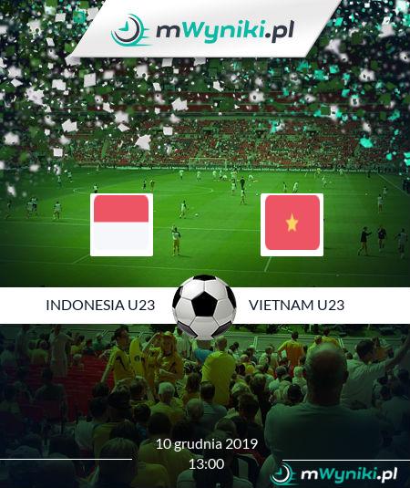 Indonesia U23 - Vietnam U23