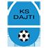 Logo Dajti Kamze