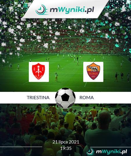 Triestina - Roma