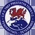 Logo Prestatyn Town FC