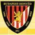 Logo Budapest Honved