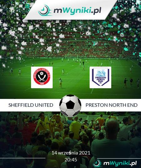 Sheffield United - Preston North End