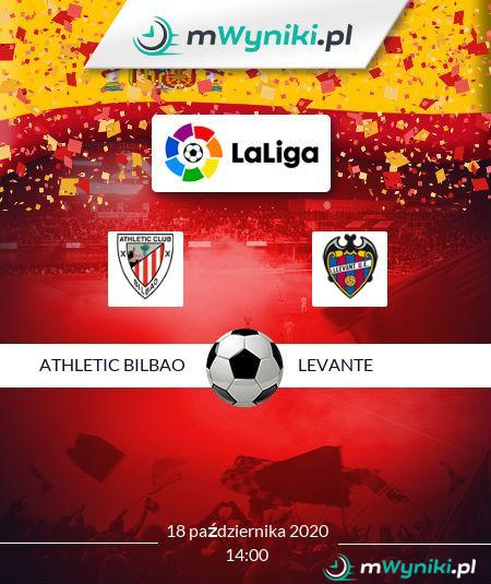 Athletic Bilbao - Levante