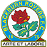 Logo Blackburn Rovers
