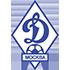 Logo Dynamo Moskwa