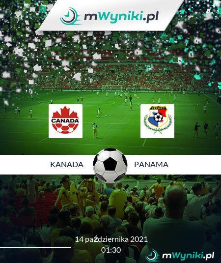 Kanada - Panama