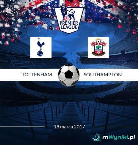 Tottenham - Southampton