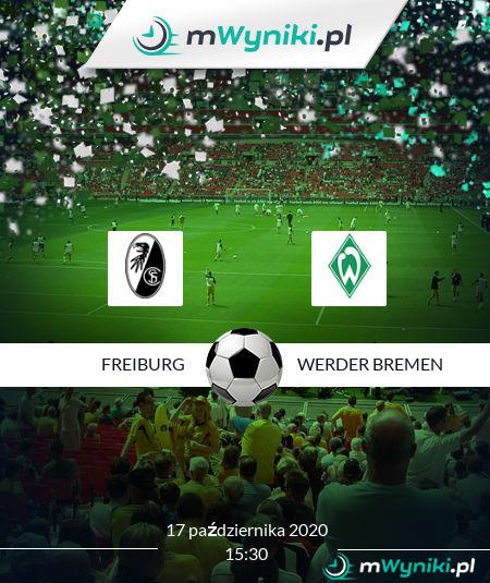 Freiburg - Werder Bremen