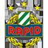 Logo Rapid Wiedeń