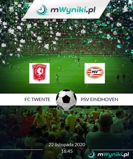 FC Twente - PSV Eindhoven