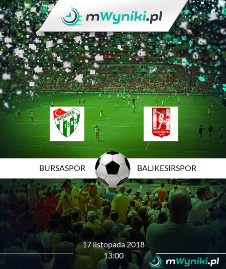 Bursaspor - Balikesirspor