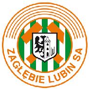 Logo Zagłębie Lubin 2