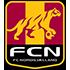 Logo FC Nordsjælland
