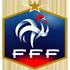Logo Francja U20