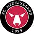 Logo FC Midtjylland