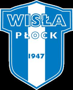 Logo Wisła Płock