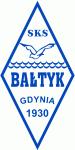 Logo Bałtyk Gdynia