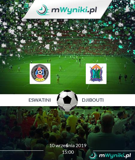 Eswatini - Djibouti