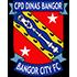 Logo Bangor City